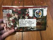 MomKat Envelope