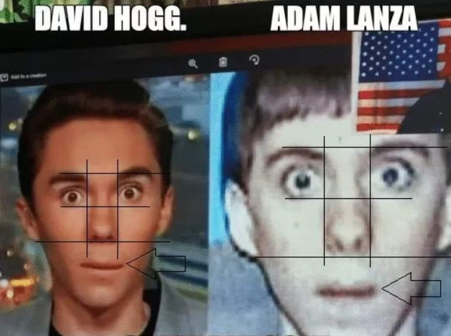 Hogg is Lanza