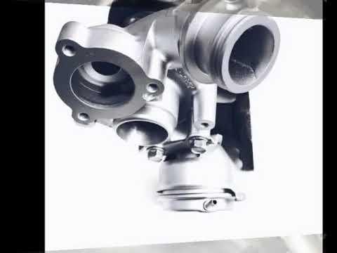 Turbopatronen