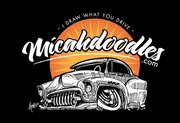 Micahdoodles logo