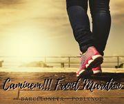 POSPOSEM CAMINEM! FRONT MARITIM: BARCELONETA - POBLENOU