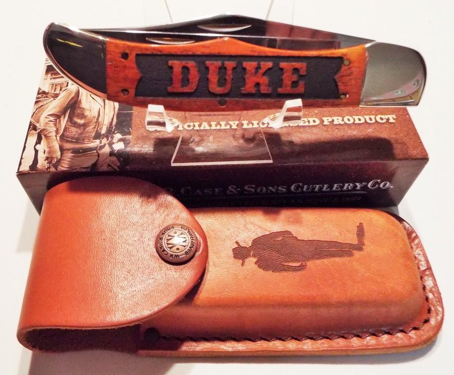 Case 6265 Duke