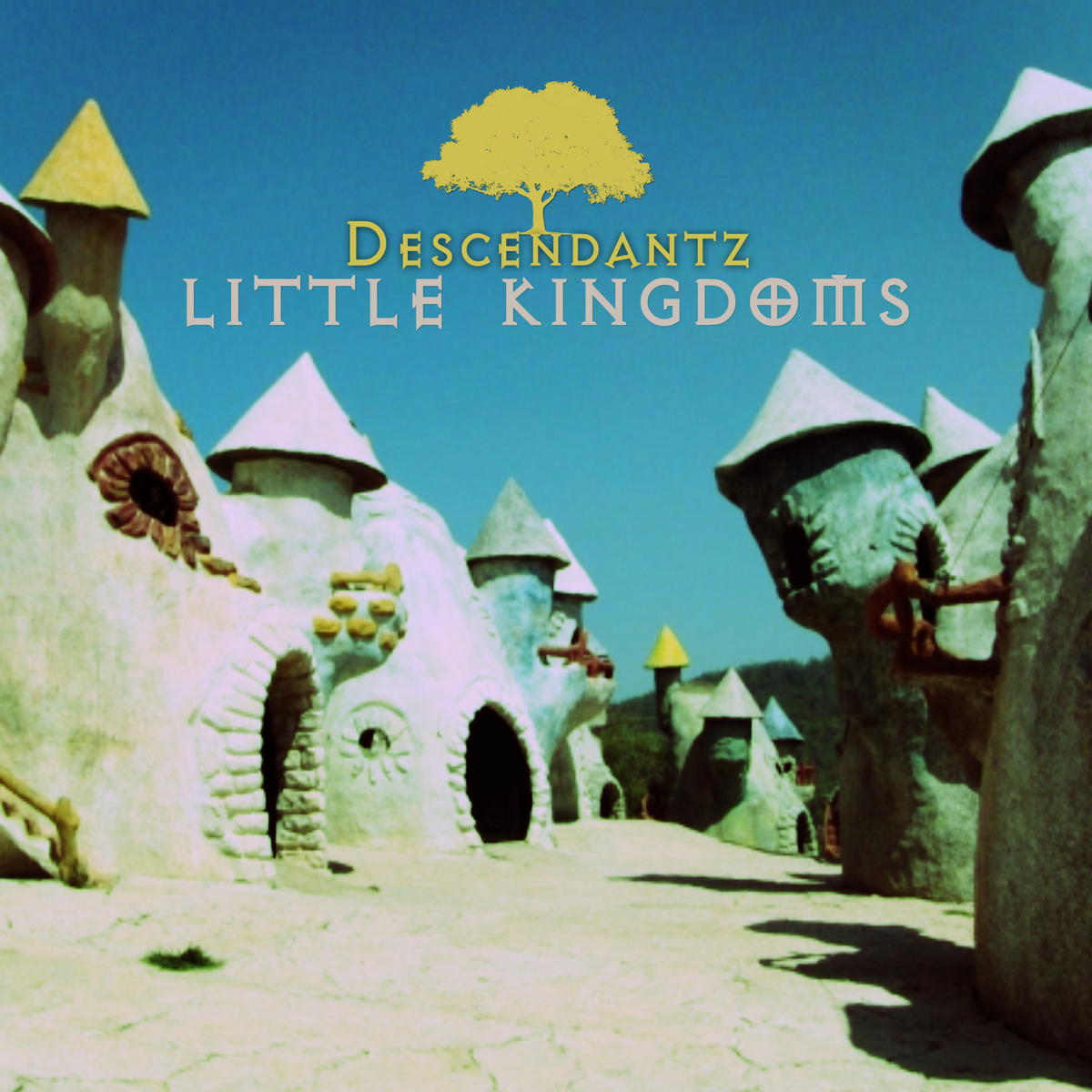 "Descendantz Drop A  New Album  Called ""Little Kingdoms"""