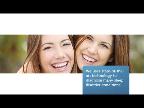 Woodbridge Dentistry : Sleep Apnea in Newport, CA
