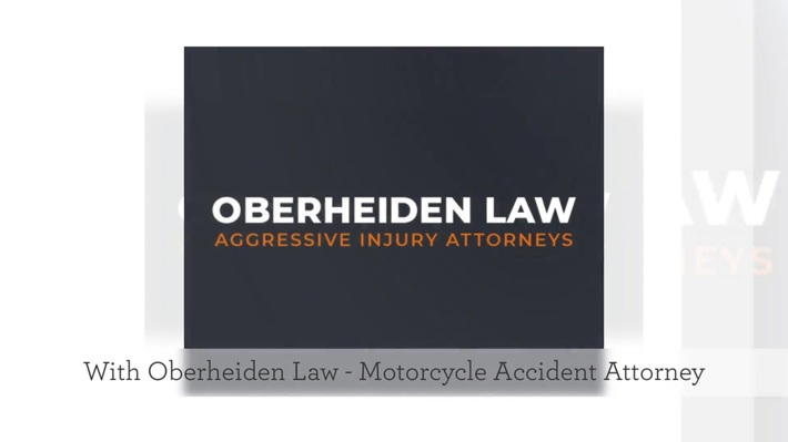 Oberheiden Law - Motorcycle Accident Attorneys