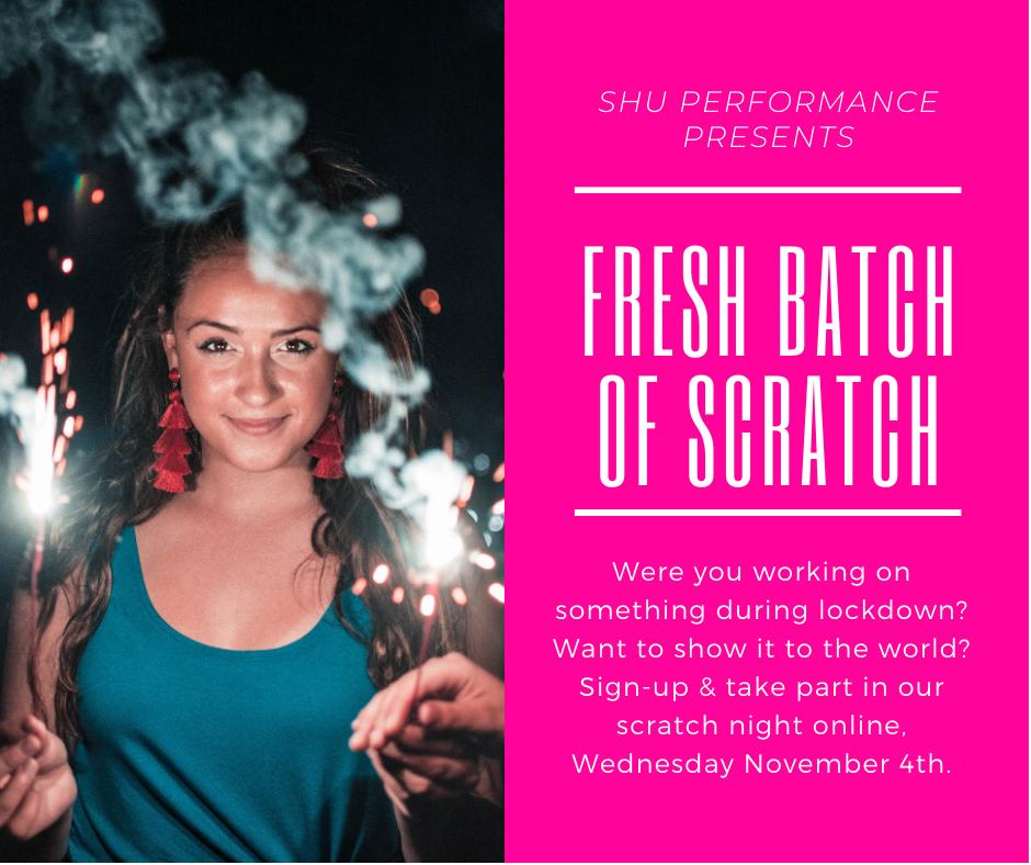 Call out: A Fresh Batch of Scratch 2 !