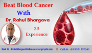 Fighting Blood Cancer is Not a Solo Battle with Dr. Rahul Bhargava