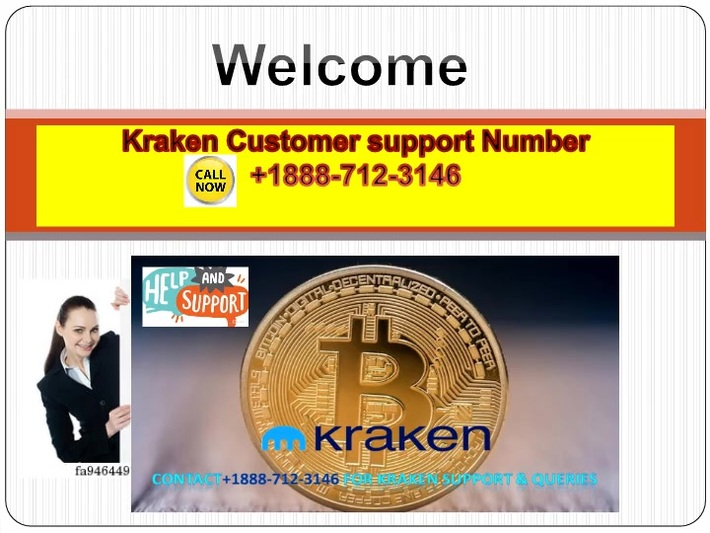 kraken phone number 19 january