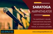 Saratoga Amphitheater | saratogaamphitheater.com