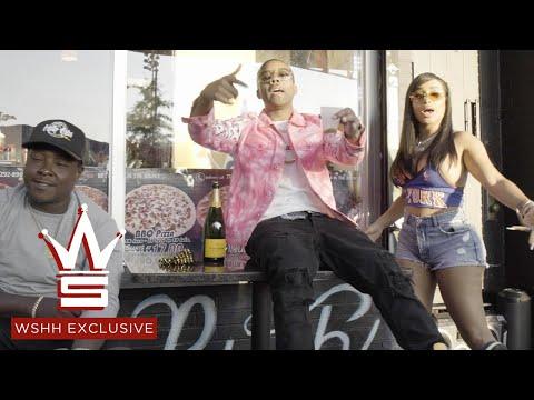 "ITSBIZKIT - ""Outside"" feat. Jadakiss & Dream Doll (Official Music Video - WSHH Exclusive)"