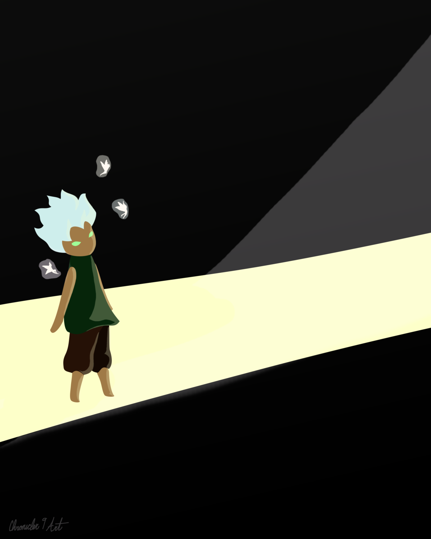Mikal's Journey