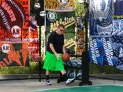 8:12:14 My man playing ball