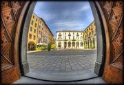 Da...dentro il Duomo di Pinerolo