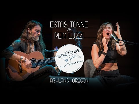 Bird's Teardrops - Peia Luzzi, Estas Tonne - Ashland, Oregon 2018