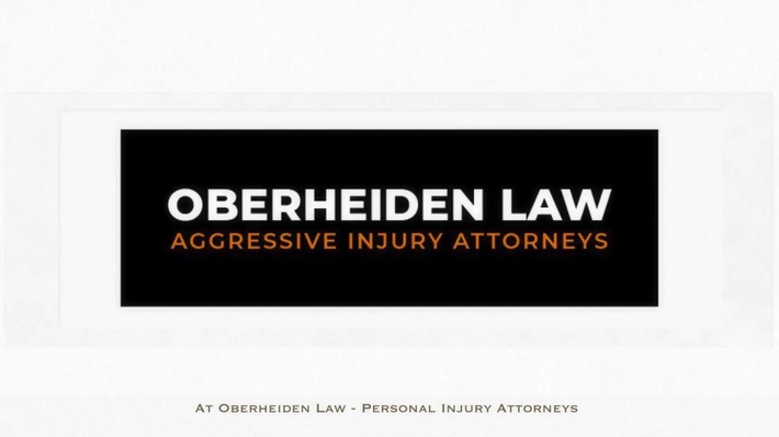 Oberheiden Law - Personal Injury Attorneys