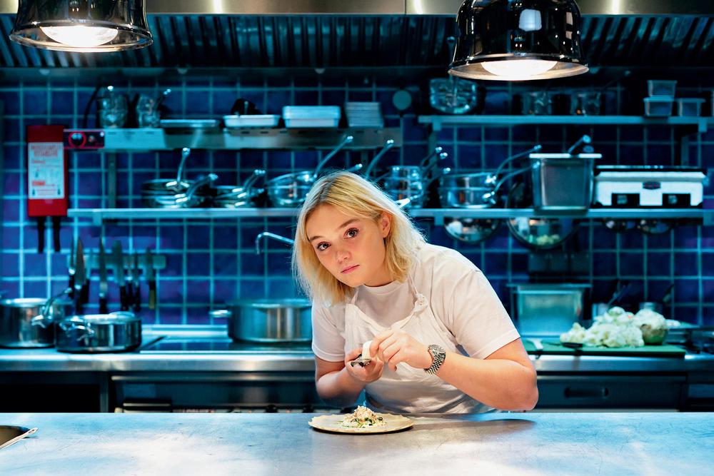 Alexia Duchêne (Top Chef) débarque sur Tik Tok !