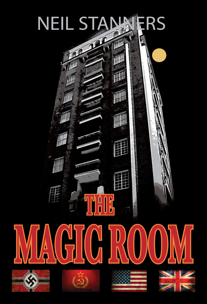 THE MAGIC ROOM