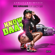 Know Daat New Single Cover Art