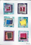 Penny Reinecke  squares