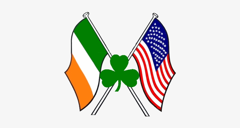 Irish and American Love and Unity