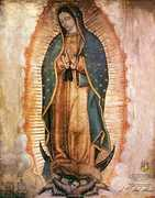 30 DAY INVOCATION TO OUR LADY OF GUADALUPE FOR THE U.S. ELECTION