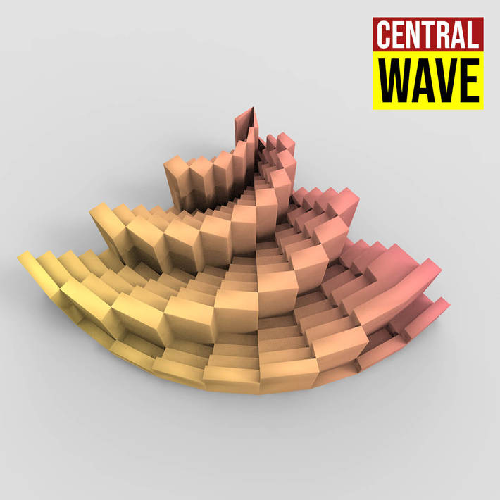 Central Wave