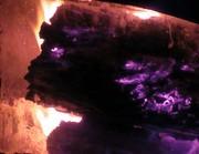 profile in the stove