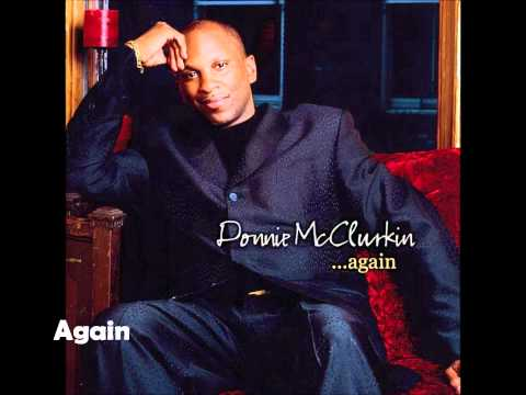 Donnie McClurkin- Again
