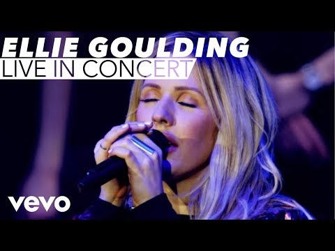 Ellie Goulding - Love Me Like You Do (Vevo Presents: Live in London)