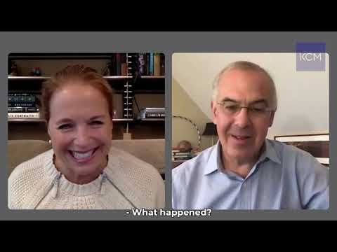 How To Reunite Our Divided Nation: Conversation w/ David Brooks