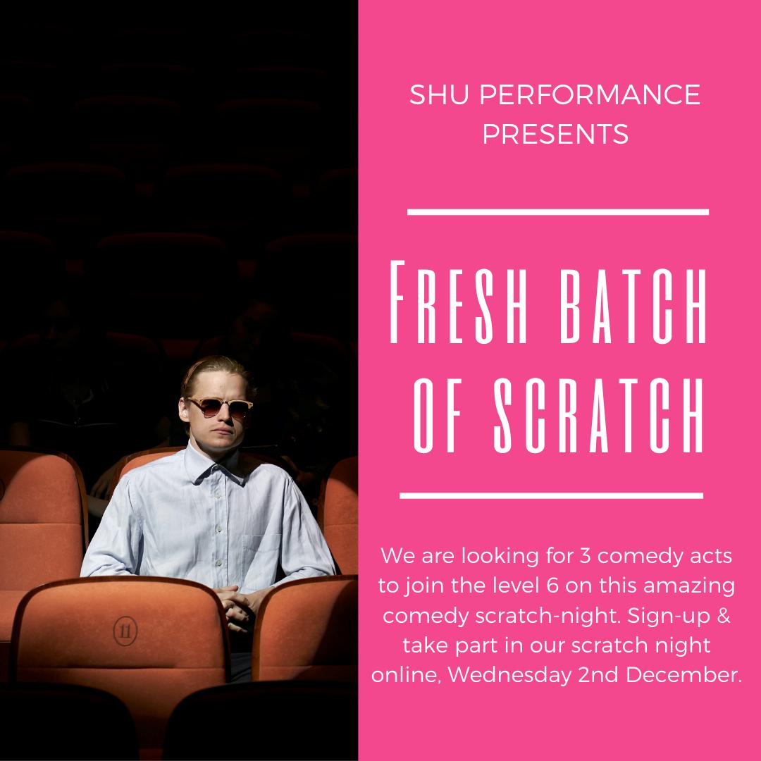 Call out: A Fresh Batch of Scratch 3 !
