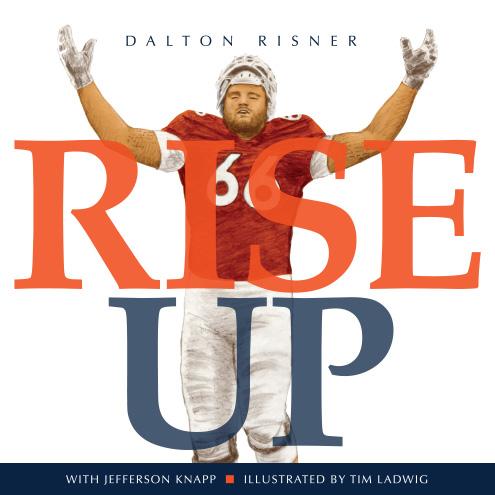 Christian NFL Player's Children's Book
