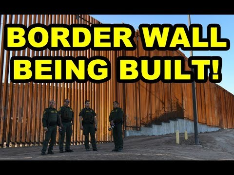 Wall Already Being Built & Hillary Toast! Bill Doing Deal? w/ Dave Janda (2of2)