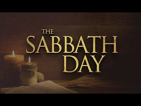 The Sabbath Day (Remastered) - 119 Ministries