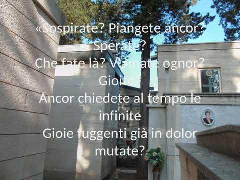 Una voce  - Luigi Gualdo, poeta