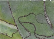 Gerda Osteneck-feel Green