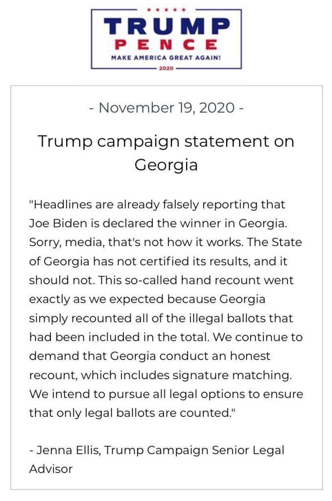 georgia-statement