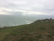 Isle of Wight Oct 2020