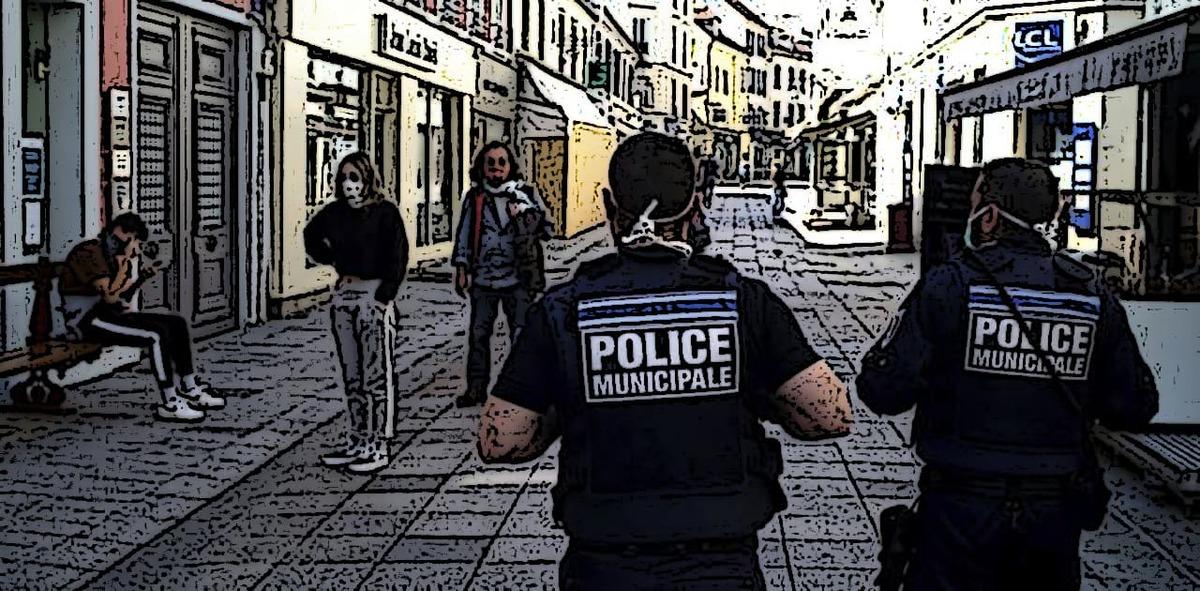 Γαλλία: Χιλιάδες στους δρόμους κατά του νομοσχεδίου για τη μετάδοση εικόνων αστυνομικών
