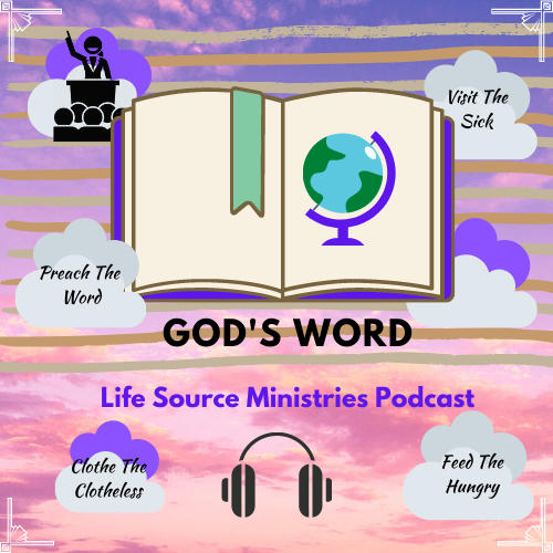 God's Word: Sing Unto the Lord