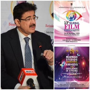 13th Global Film Festival Will Emphasize Short Films Online