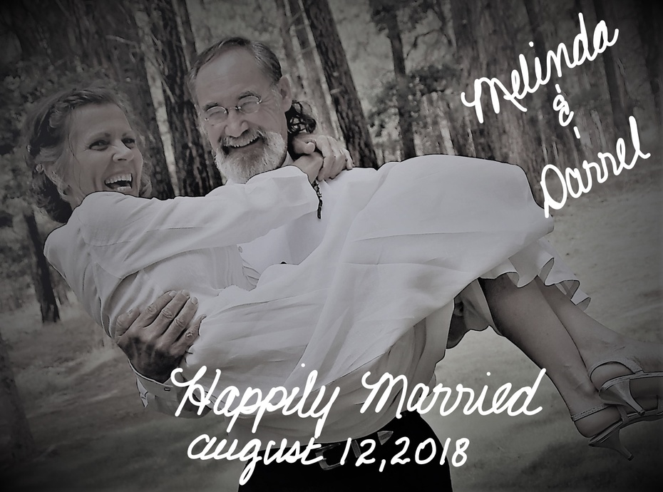 Happily Married!