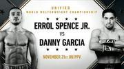 Danny Garcia vs Errol Spence Jr Fight