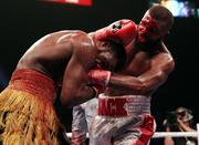 Marcus Browne vs Badou Jack