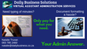 DBS Document Formatting 2 Nov 2020