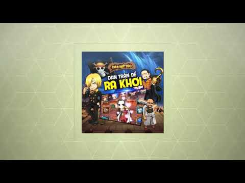 Xem One Piece POPS App VN
