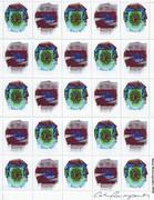 artistamp-Adam Roussopoulos-spirals