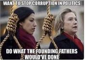 Do what are founding fathers would have done!