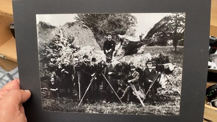 Photographic Society of Ireland ?