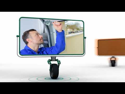 Advantages Of Hiring An Expert For Your Garage-Door Repairs